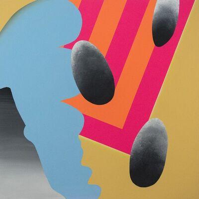 Sylvain Louis Seize, 'Blaze', 2019