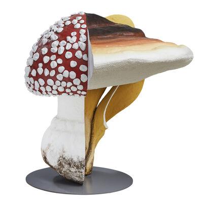 Carsten Höller, 'Giant Triple Mushroom', 2014