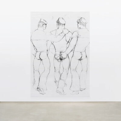 Tom of Finland, 'Untitled', 1985