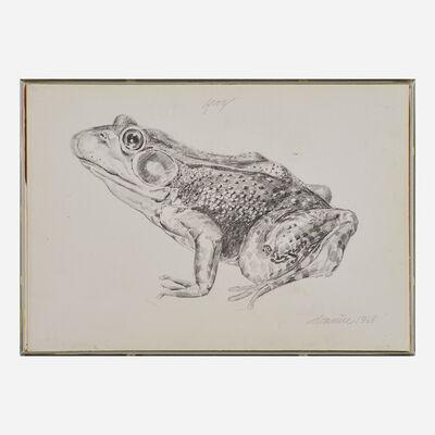 Don Nice, 'Frog', 1968