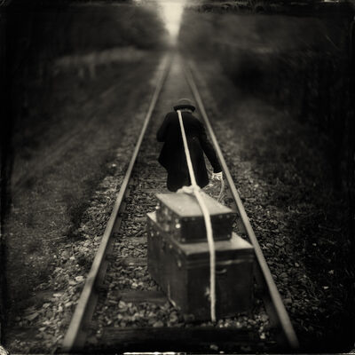 Alex Timmermans, 'To the End of Nowhere'