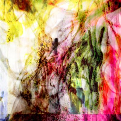 Hyunjin Kwon, 'Visual Poetry', 2016