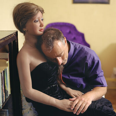 Elena Dorfman, 'Rebecca 1', 2002