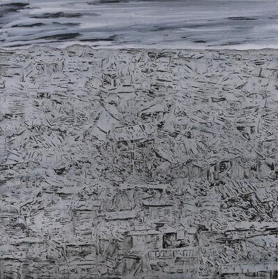 Jorge Tacla, 'Altered Remains 1', 2011