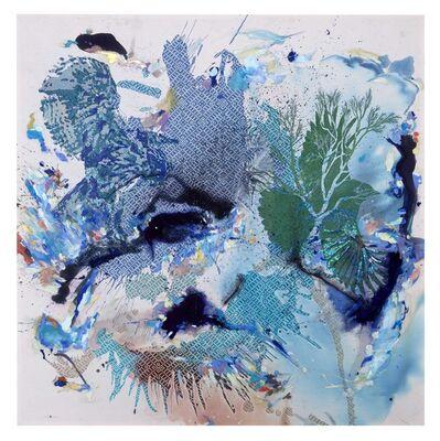 Yassine Mekhnache, 'La conférence des oiseaux #13', 2016