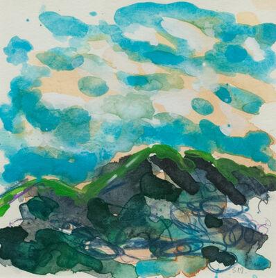 Sallie McIlheran Wunner, 'Taos Mountain', 2016