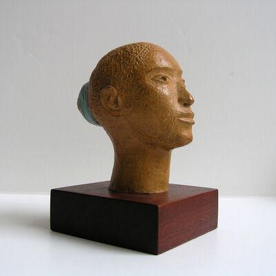 Elizabeth Catlett, 'Naima ', 1998