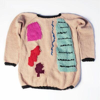 Anabella Papa, 'sweater', 2016