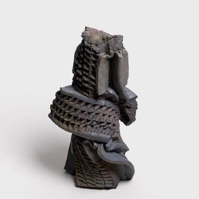 Shozo Michikawa, 'Sculptural form', 2018