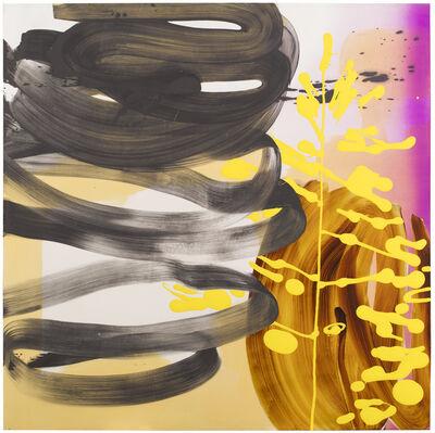 Kristiina Uusitalo, 'The Urge to Vanish I', 2015