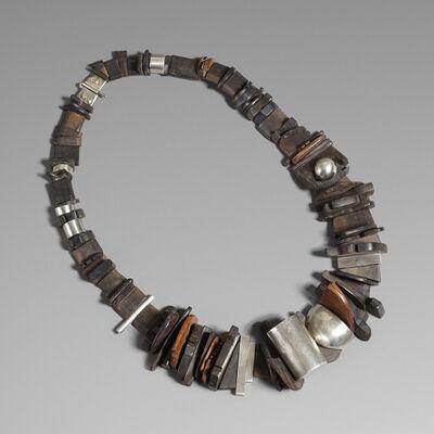 Robert Lee Morris, 'Necklace', 1974