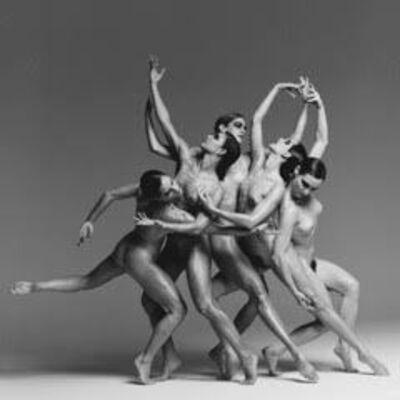 Howard Schatz, 'Nude Study #651', 1999