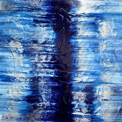 Beth Bowen, 'Deep Blue ', 2019