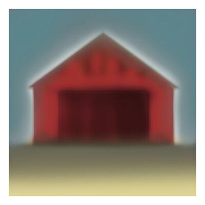 Lynn Dunham, 'Barn #7', 2018