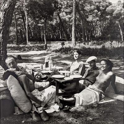 Lee Miller, 'Picnic', 1937