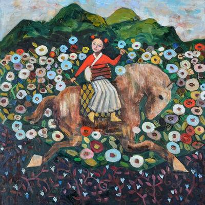 Rimi Yang, 'Flower Drum Song', 2018