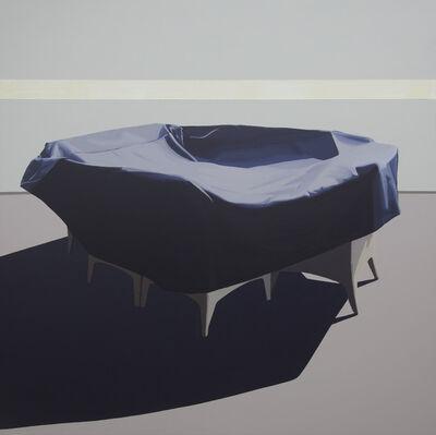 Wang Jianwei 汪建伟, 'Outcome No.3'