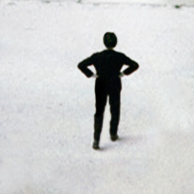 Jorge Molder, 'Não tem que me contar seja o que for', 2006