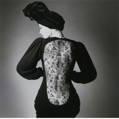 Jeanloup Sieff, 'Vogue, Paris, Yves St Laurent', 1970