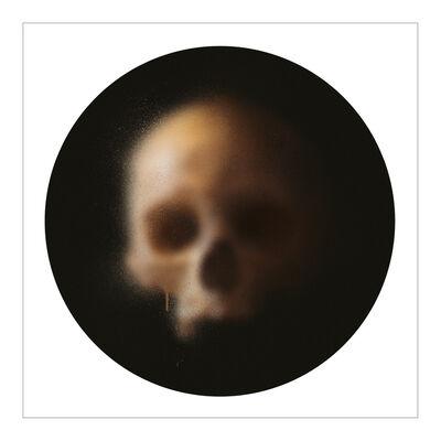 Miaz Brothers, 'The Skull', 2019