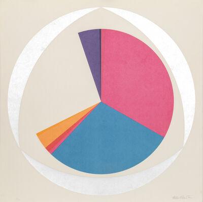 Fletcher Benton, 'Untitled II', 1968