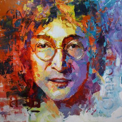 Vadim Dolgov, 'John Lennon'