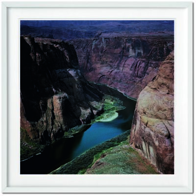 Darren Almond, 'Darren Almond. Fullmoon, Art Edition Horseshoe Bend', 2012