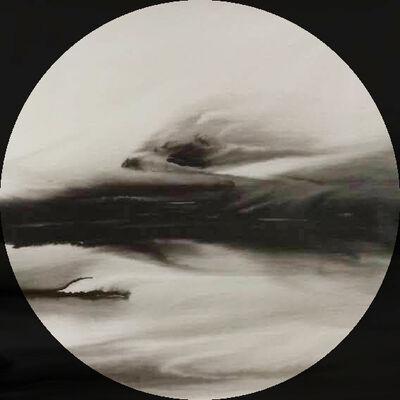 Cindy Ng Sio Leng 吴少英, 'Ink 2119', 2019