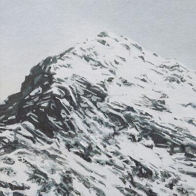 Ralph Fleck, 'Alpenstück 29/IV', 2015