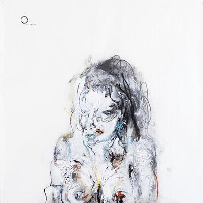 Mirela Cabral, 'Emanuelle Gaden I', 2017