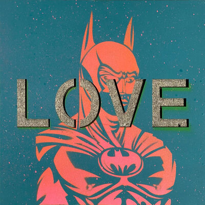 Val Kilmer, 'Batman LOVE', 2018