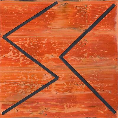 Joaquim Chancho, 'Painting 847', 2006