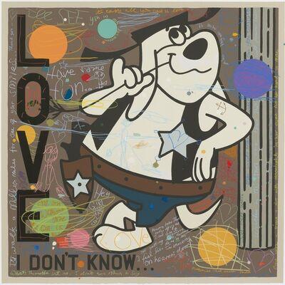 David Spiller, 'I Don't Know', 2010