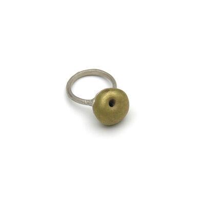 Peter Bauhuis, 'Orifice Ring', 2014