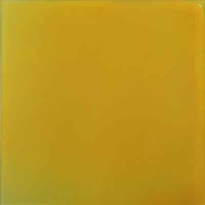 Keira Kotler, 'Yellow Meditation [I Look for Light]', 2014