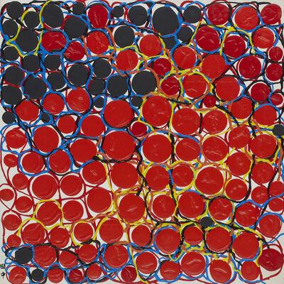 Atsuko Tanaka, 'Work (T01037)', ca. 1960