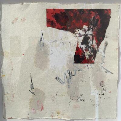 Karen Schwartz, '7 Ups', 2015