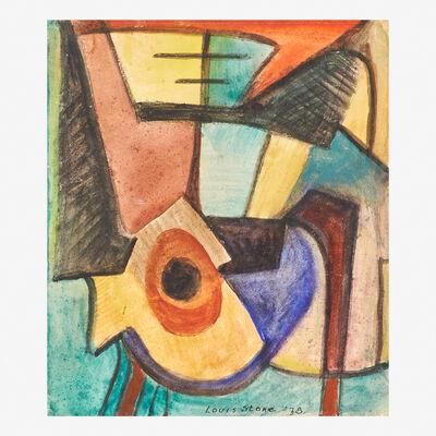 Louis K. Stone, 'Untitled', 1938