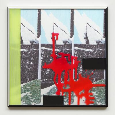 Josephine Meckseper, 'Untitled', 2018