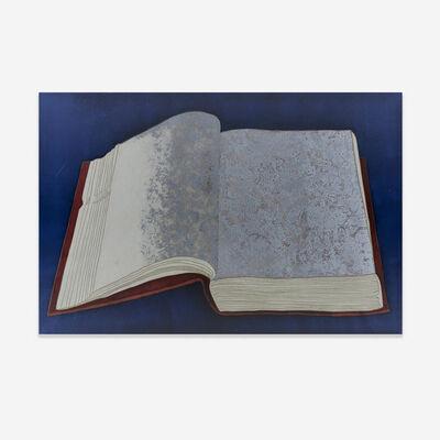 Jeffrey Lew, 'Open Book', 1981