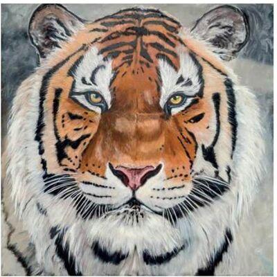 Carla Chiusano, 'Tiger'