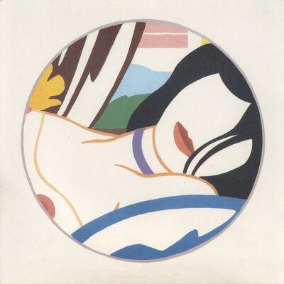 Tom Wesselmann, 'Vivienne', 1986