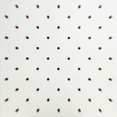 Tadao Cern, 'e3e2df', 2017