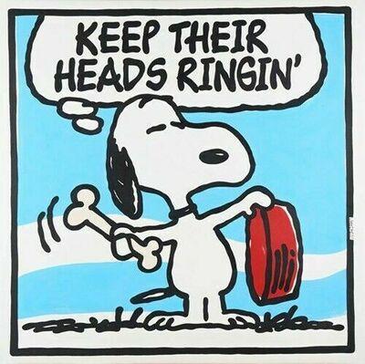 "Mark Drew, 'Keep Their Heads Ringin' ""Dr. Dre""', 2019"