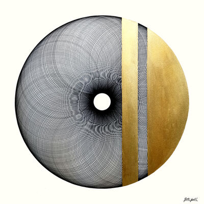 Peter Yuill, 'Torus (1)', 2019