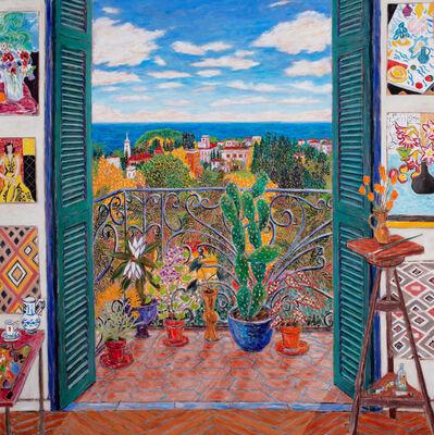Damian Elwes, 'Matisse's Studio (La Regina/Nice, 1941)', 2019