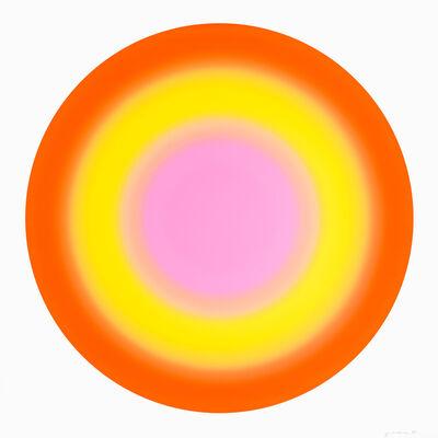 Ugo Rondinone, 'SUN 2 (Large)', 2019