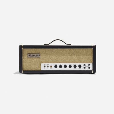 Marshall, 'Jtm45 offset Amp Head', 1962