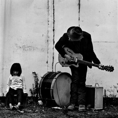 Anton Corbijn, 'Tom Waits, Santa Rosa', 2004