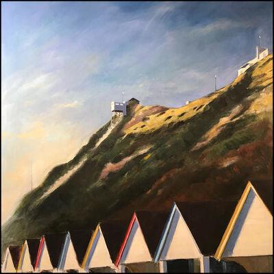 James Kimak, 'Bournemouth No. 2', 2019